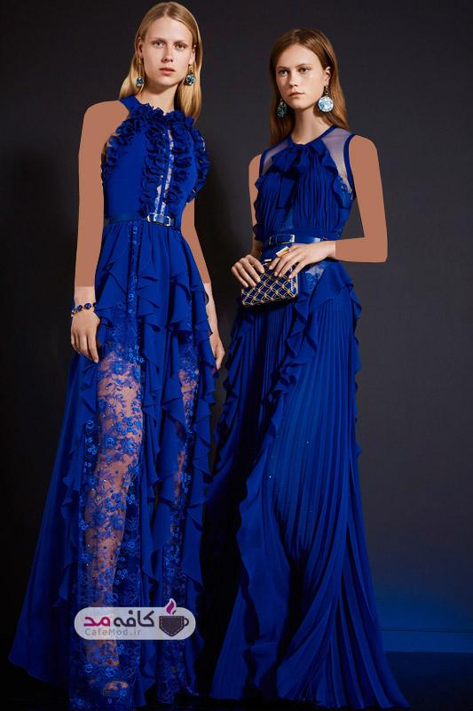 مدل لباس مجلسی Elie Saab