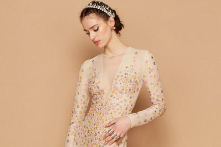 مدل لباس مجلسی ۲۰۱۷ 9