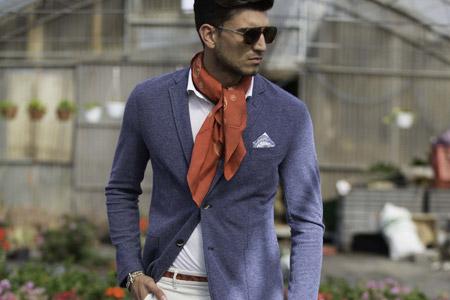 مدل لباس مردانه Masons 10
