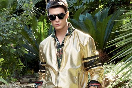 مدل لباس مردانه Dolce Gabbana 10