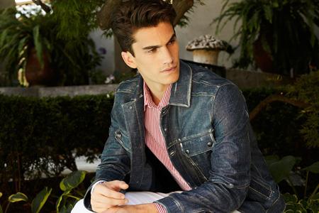 مدل لباس اسپرت مردانه Tod's 11