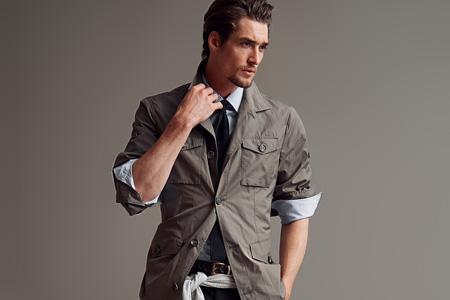 مدل لباس اسپرت مردانه Brunello Cucinelli 11