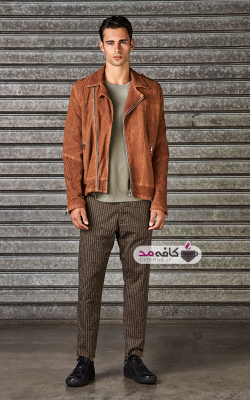 مدل های لباس مردانه Imperial