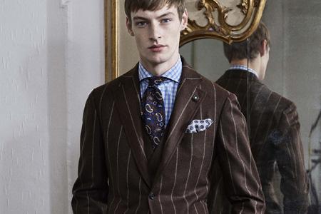 مدل لباس مردانه Lardini 11