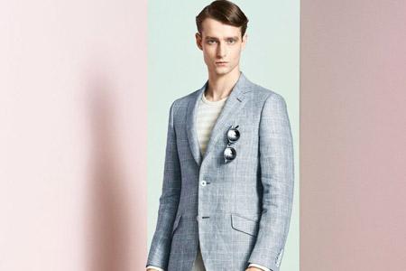 مدل لباس مردانه Richard James 7