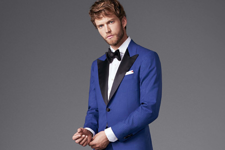 مدل های جدید لباس مردانه Kiton 11
