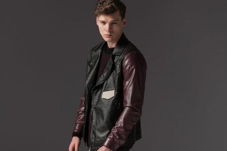 مدل لباس پاییزه مردانه Outfit Italia 13