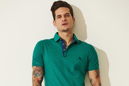 مدل های لباس مردانه Acostamento 13