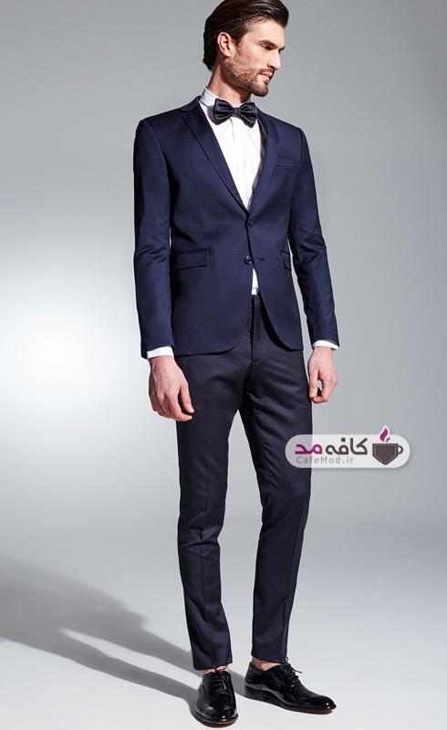 مدل لباس مردانه Elburgues