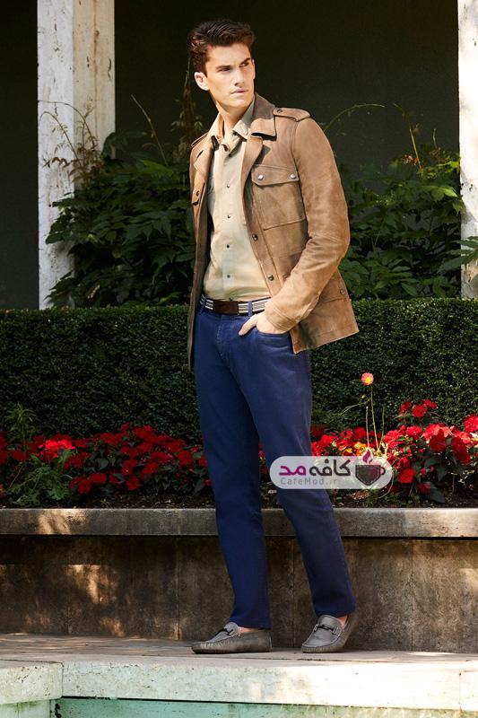 مدل لباس اسپرت مردانه Tod's