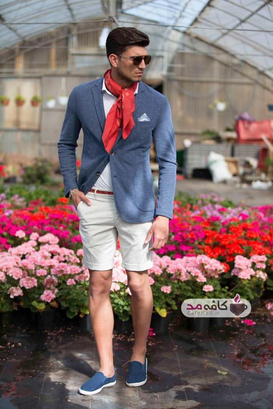 مدل لباس مردانه Masons