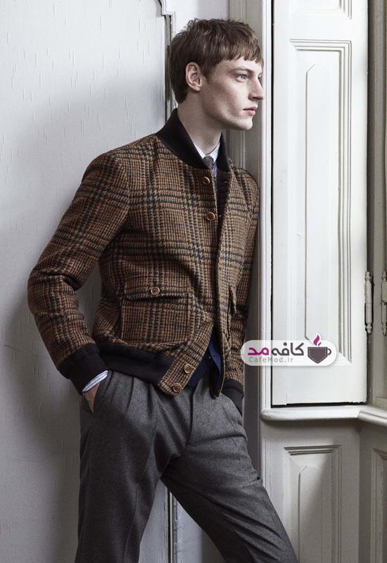 مدل لباس مردانه Lardini