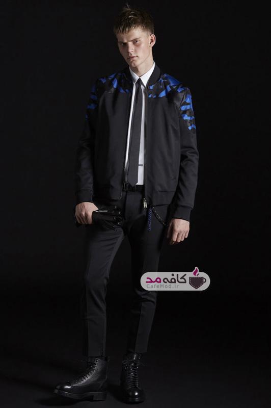 مدل های جدید لباس مردانه Dsquared