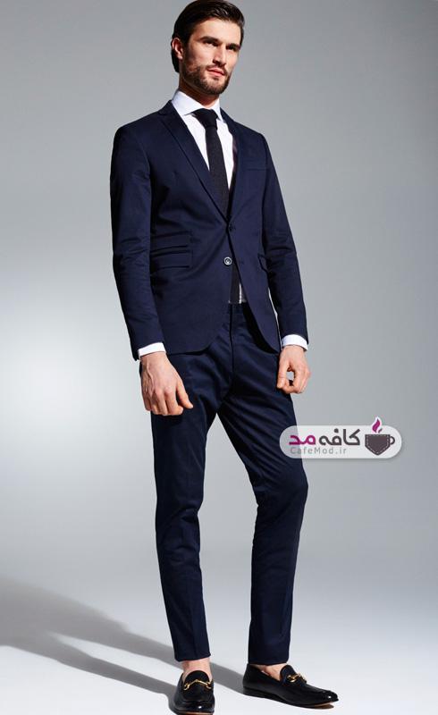 مدل های لباس مردانه Elburgues