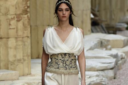 مدل لباس مجلسی Chanel 10