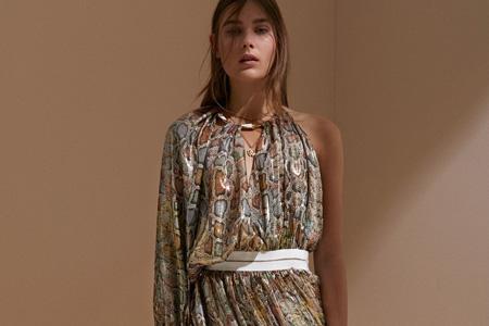 مدل لباس زنانه Roberto Cavalli 10
