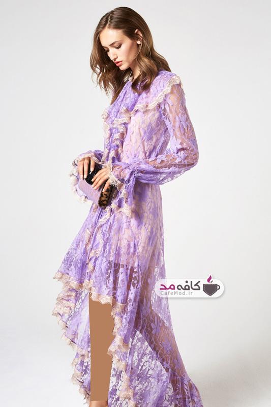 مدل لباس مجلسی Blumarine