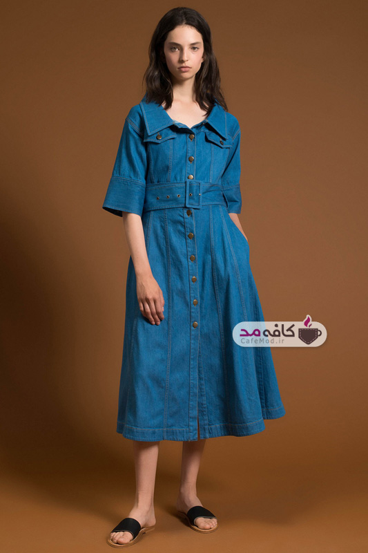 مدل لباس زنانه Sea