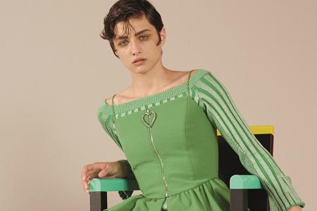 مدل لباس زنانه Vivetta 11