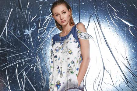 مدل لباس اسپرت و جین زنانه 11