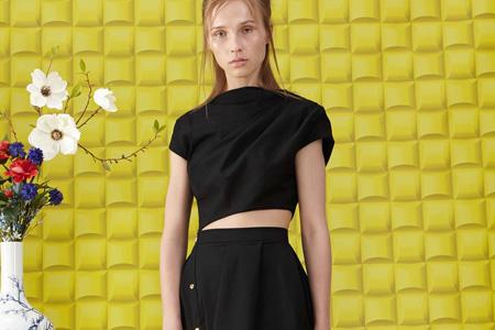 مدل لباس مجلسی زنانه Vionnet 13