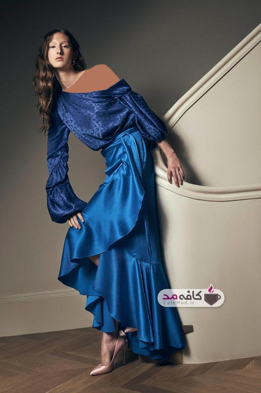 مدل لباس زنانه Hellessy
