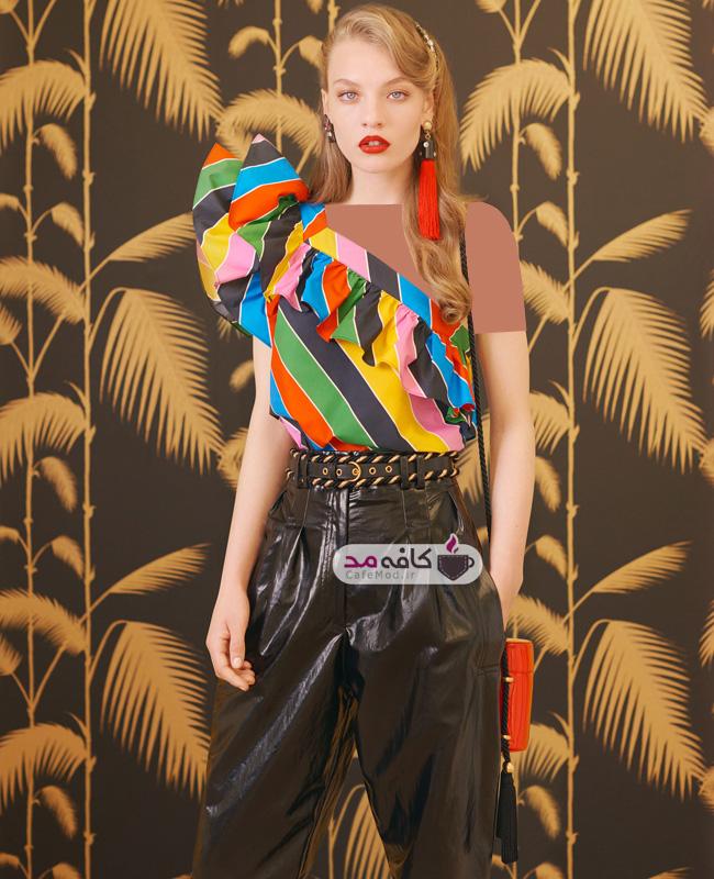 مدل لباس های مجلسی 2018 زنانه