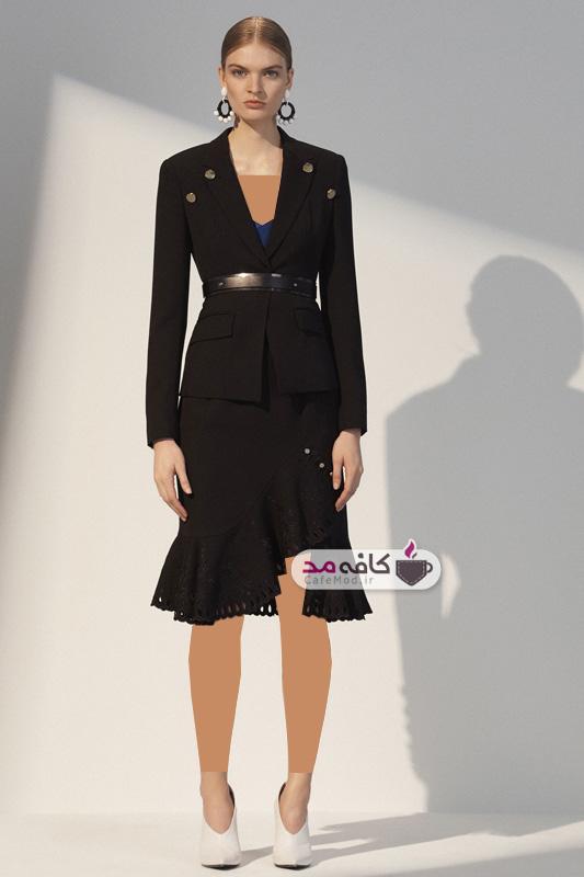 مدل لباس مجلسی Prabal Gurung