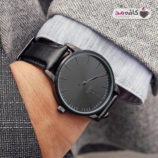 مدل ساعت مچی مردانه  VODRICH