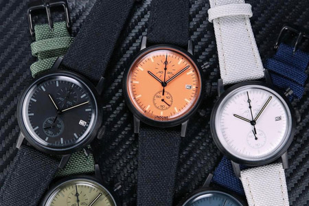 مدل ساعت مچی Undone 7