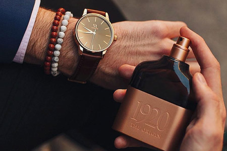 مدل ساعت مچی مردانه  VODRICH 9