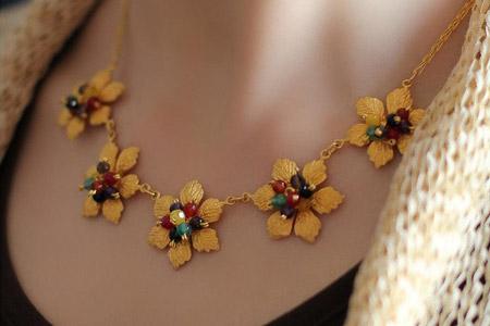 مدل طلا و جواهر اونیکس 11