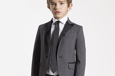 مدل لباس پسرانه DSQUARED2 10