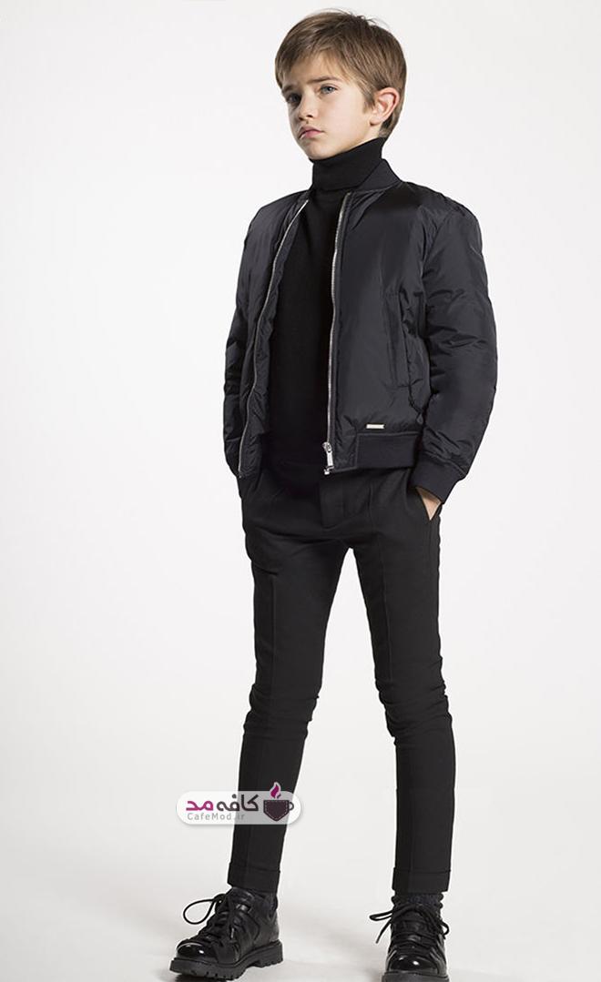 مدل لباس پسرانه DSQUARED2