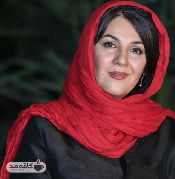 بازیگران ایرانی و مدلینگ لباس