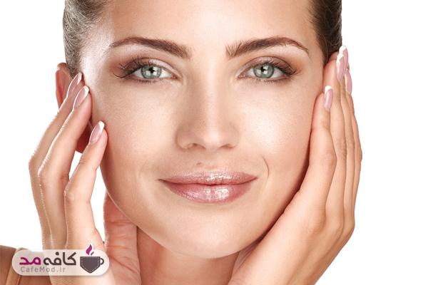 پوست شما از چه نوعی است ؟