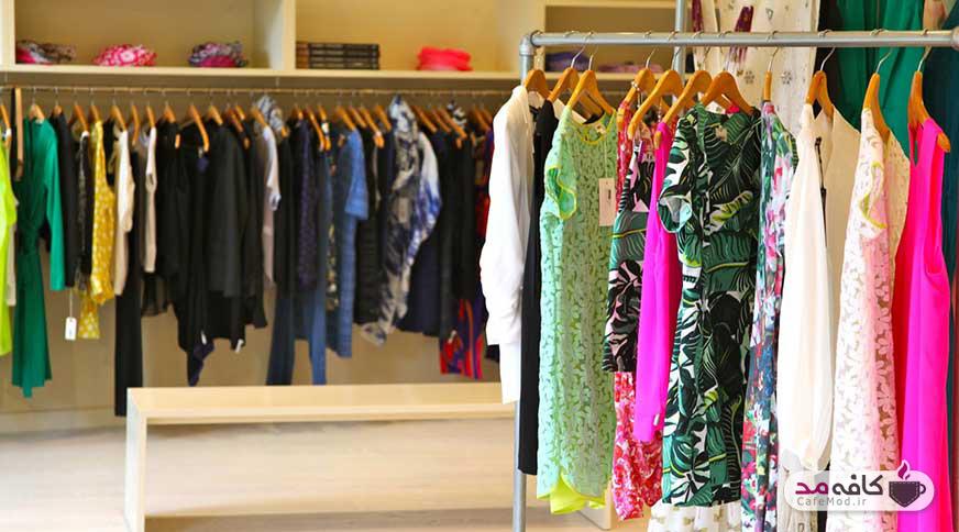 7+2 نکته برای خرید لباس زنانه