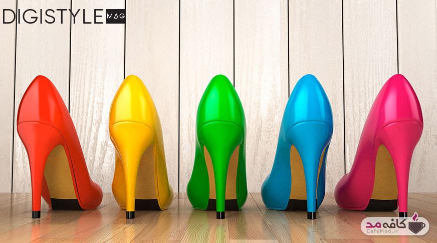 خانمهای قد کوتاه چطور لباس بپوشند؟
