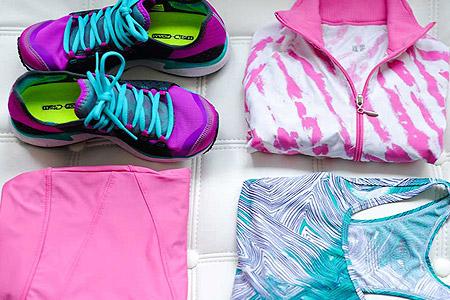 چطور یک ست لباس ورزشی زنانه کاربردی بخریم ؟ 6