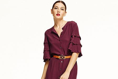 مدل لباس مجلسی Vanessa seward 11