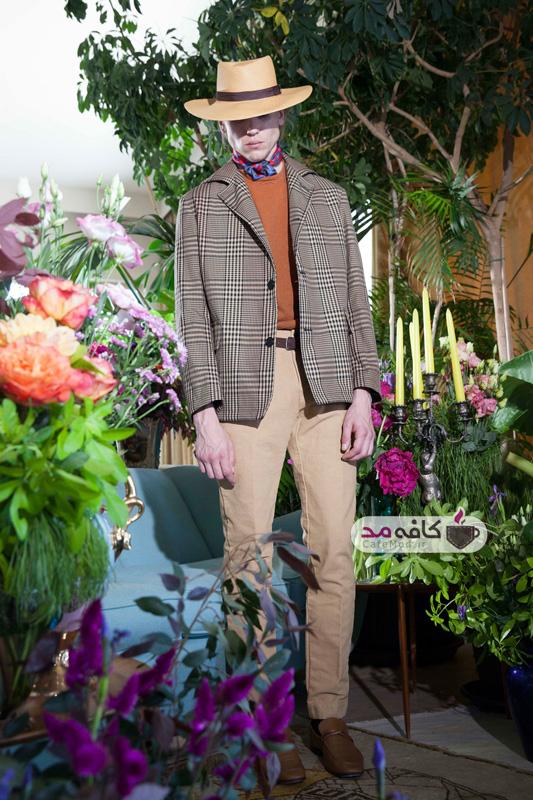 مدل لباس مردانه پاییزه جدید