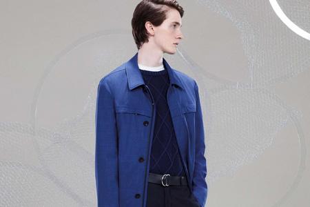 مدل لباس رسمی مردانه Canali 10