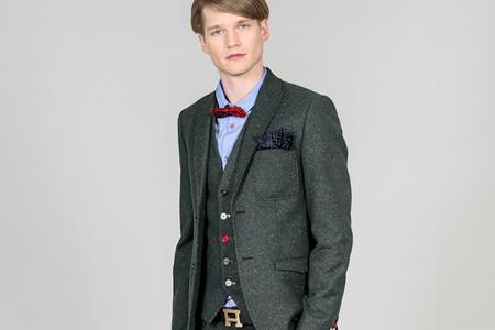 مدل لباس مردانه Alessandrini 10