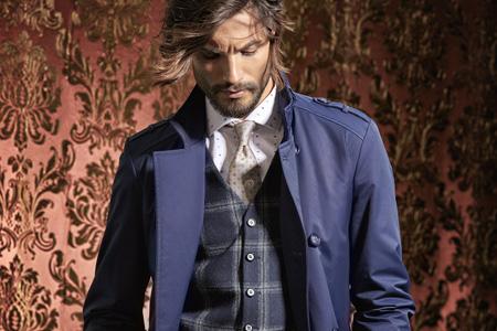 مدل کت و شلوار مجلسی مردانه Giotelli 10