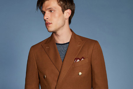 مدل لباس مردانه مارک دار 10