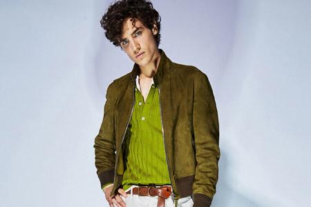 مدل لباس مردانه Tom Ford 10