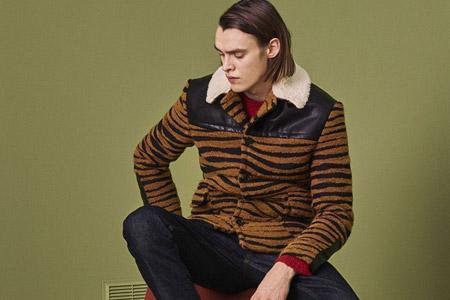 لباس مردانه پاییز و زمستانه 10