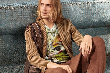 مدل لباس مردانه Etro 9
