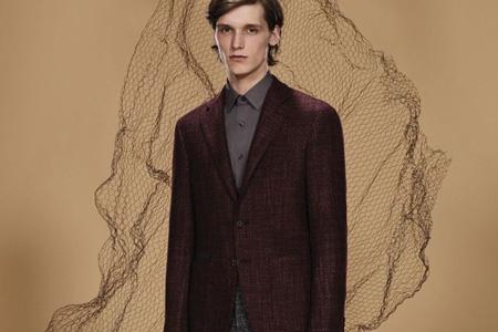 مدل لباس مردانه Canali 11