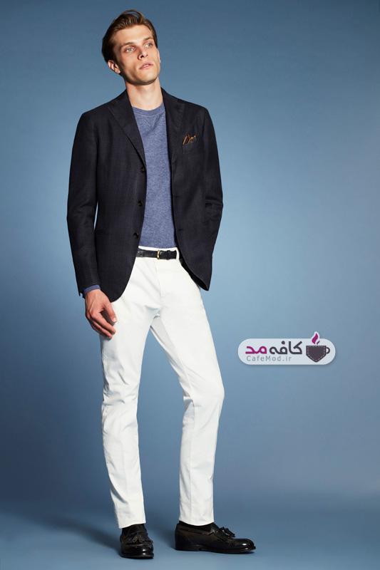مدل لباس مردانه مارک دار